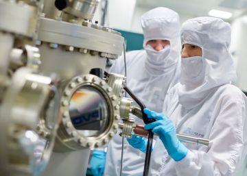 Intel elige un centro vasco para desarrollar una nueva generación de microprocesadores
