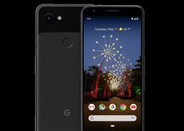 Pixel 3a XL: el móvil de gama media con mejor cámara