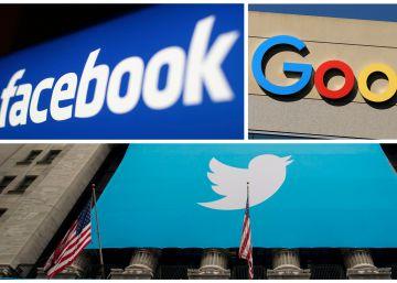El cofundador de Wikipedia convoca una huelga en las redes sociales por la privacidad