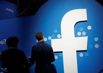 Facebook reconoce un error de seguridad en su aplicación de mensajes para niños