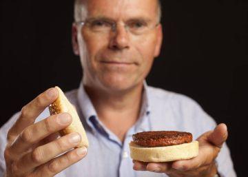 ?En una década habrá carne sintética de laboratorio?