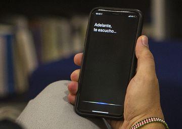 Apple suspende el programa de escuchas de conversaciones privadas