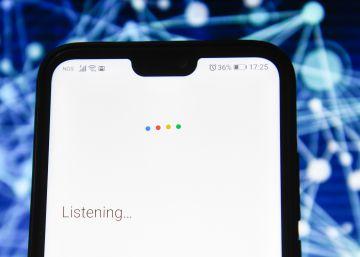 El asistente de Google lee los textos de las aplicaciones de mensajería