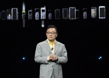 Samsung presenta este miércoles el Galaxy Note 10 Plus como el móvil más potente del mercado