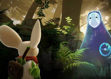 8 juegos de PlayStation VR para una tarde de verano