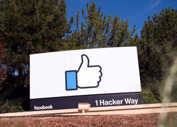 Millones de teléfonos de usuarios de Facebook aparecen en una base de datos abierta en Internet