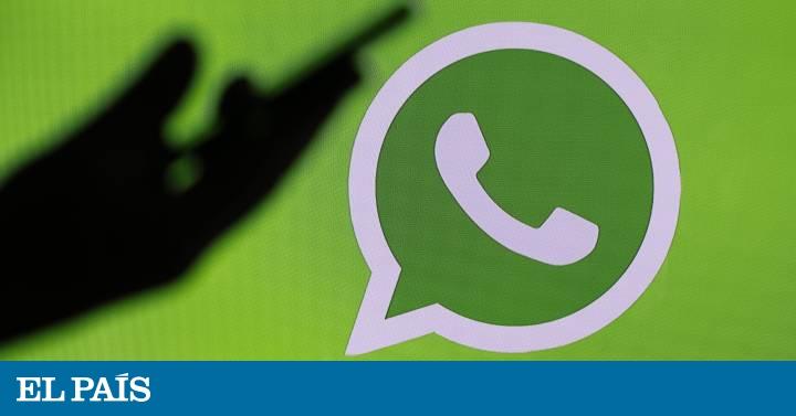 Mandar videos porno al wasap de un amigo Una Peligrosa Broma En Whatsapp Suspende Cuentas De Miles De Usuarios Tecnologia El Pais