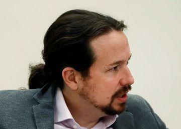 Los anuncios en Facebook de Unidas Podemos incumplen la ley electoral y la JEC le pide que los retire