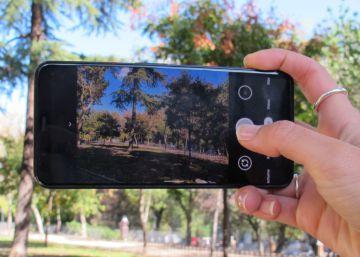 Pixel 4 XL: Google apuesta por el ?software? para mejorar la fotografía