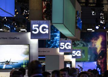 Ya hay más de 150 dispositivos con 5G disponibles en el mercado