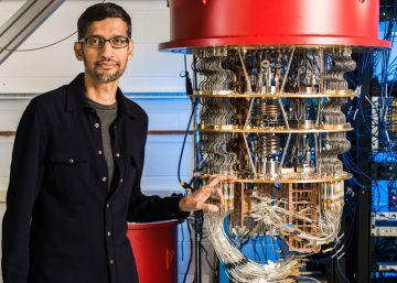 Google explica por fin cómo ha logrado la supremacía cuántica