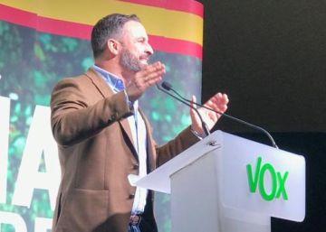 La batalla electoral es por la atención y Vox va ganando