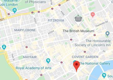 Google integra su traductor en Maps y acelera la era del intérprete virtual en la vida cotidiana