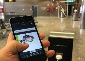 El peligro de los conectores USB de recarga en espacios públicos