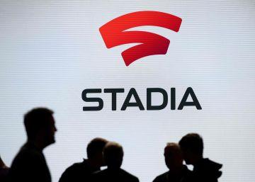 Probamos Stadia, el servicio de juegos en ?streaming? de Google
