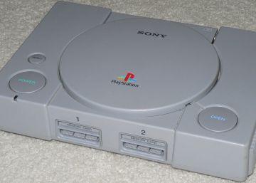 La inolvidable primera consola de Sony