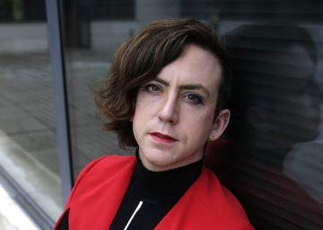 ?Muchos se sorprenden al conocerme por ser trans. Imagina cuando se enteran que soy informática cuántica?