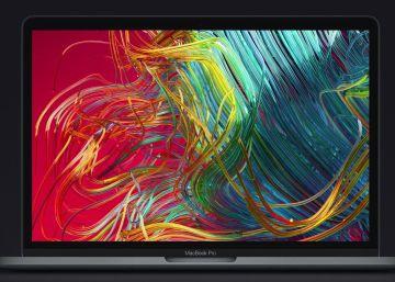 El MacBook Pro de 13 pulgadas se apaga de forma repentina