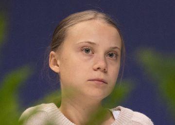 Histérica, marioneta y niñata: los insultos que los hombres españoles dedican a Greta Thunberg
