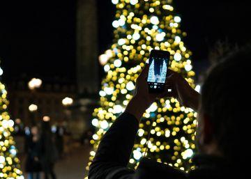 Estas vacaciones pruebe a desconectar del móvil, pero no espere que le cambie la vida