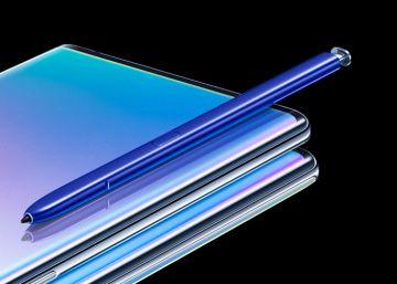 Los móviles que veremos este año: plegables, 5G y guiños a lo retro