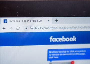 Facebook se resiste a vetar las informaciones falsas en anuncios políticos
