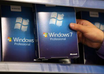 El fin de Windows 7: Microsoft deja de dar soporte a uno de cada cuatro ordenadores