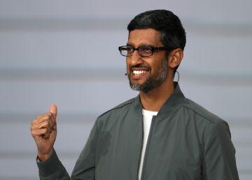 Sundar Pichai: ?No albergo dudas de que la inteligencia artificial ha de ser regulada; la cuestión es cómo?