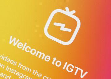 Instagram elimina el botón de IGTV porque ?muy poca gente? lo usaba
