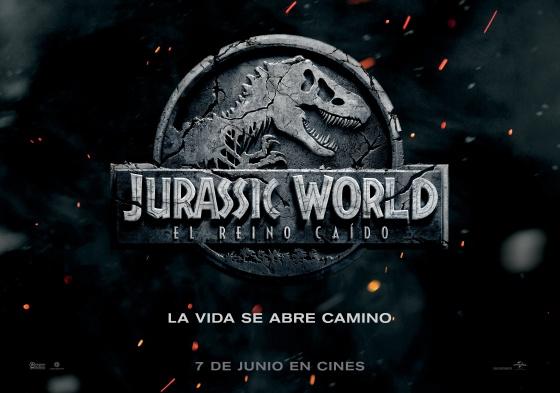 Conoce Al Equipo De Jurassic World El Reino Caído El