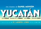 Embárcate en la exótica y divertida travesía de 'Yucatán'