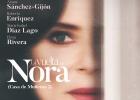 Aitana Sánchez-Gijón protagoniza 'La vuelta de Nora'