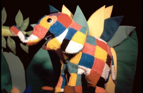 Teatro infantil en la Sala Cuarta Pared | EL PAÍS + | EL PAÍS