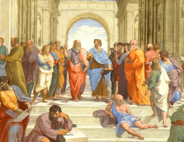 Plato republic book 10
