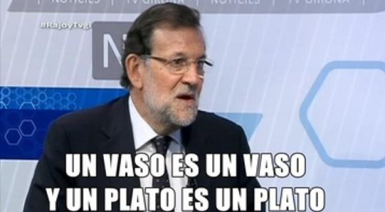 Vídeo Las Mejores Frases De Rajoy Durante La Legislatura