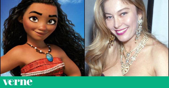 Por culpa de una actriz porno, Disney cambiará de nombre a
