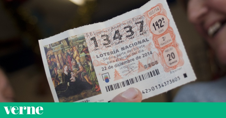 Spanish lottery: Spanish lottery 'winner' ordered to pay